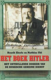Het boek Hitler - Het onthullende dossier van de Russische geheime dienst