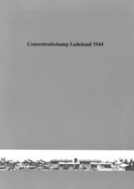 Concentratiekamp Ladelund 1944 (2e-hands)