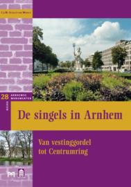 De singels in Arnhem (2e-hands)