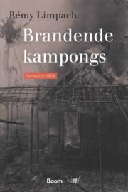 Brandende Kampongs (Compacte editie, nieuw)