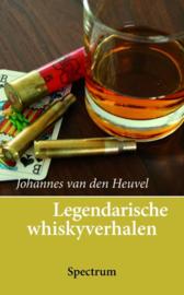 Legendarische whiskyverhalen