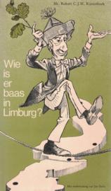 Wie is er baas in Limburg?