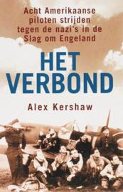 Het verbond - Acht Amerikaanse piloten strijden tegen de nazi's in de Slag om Engeland