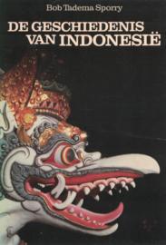 De geschiedenis van Indonesië