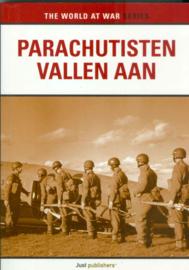 Parachutisten vallen aan (2e-hands)
