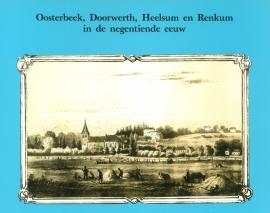 Oosterbeek, Doorwerth, Heelsum en Renkum in de 19e eeuw (2e-hands)