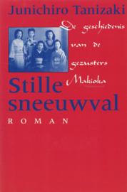Stille sneeuwval - De geschiedenis van gezusters Makioka