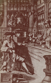 De oude apotheek (2e-hands)