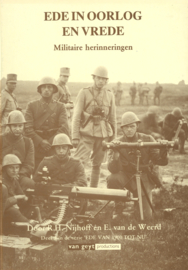 Ede in oorlog en vrede - Militaire herinneringen