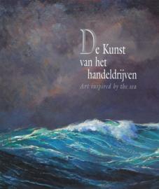 De Kunst van het handeldrijven - Art inspired by the sea