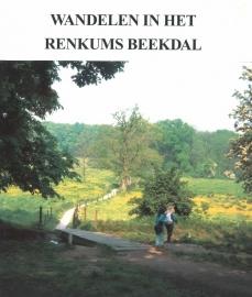 Wandelen in het Renkums Beekdal (2e-hands)