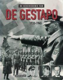 De geschiedenis van de Gestapo 1933-1945