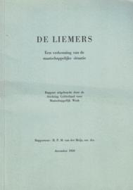 De Liemers - Een verkenning van de maatschappelijke situatie