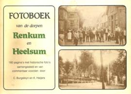 Fotoboek van de dorpen Renkum en Heelsum (2e-hands)