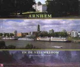 Arnhem en de Veluwezoom (2e-hands)