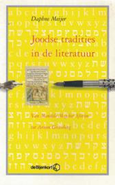 Joodse tradities in de literatuur
