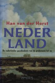 Nederland - De vaderlandse geschiedenis van de prehistorie tot nu