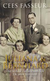 Juliana & Bernhard - Het verhaal van een huwelijk, de jaren 1936-1956