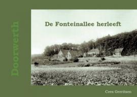 De Fonteinallee herleeft (nieuw)