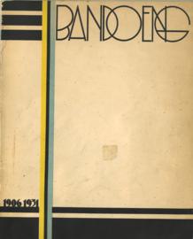Bandoeng 1906-1931