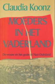 Moeders in het vaderland - De vrouw en het gezin in Nazi-Duitsland