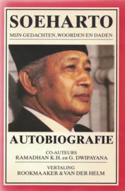 Soeharto - Mijn gedachten, woorden en daden, autobiografie