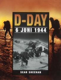 D-Day 6 juni 1944 (2e-hands)