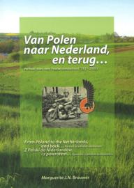 Van Polen naar Nederland, en terug - Verhaal over een Poolse combattant (1921-2003)