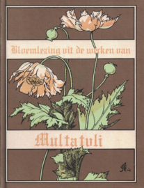Bloemlezing uit de werken van Multatuli