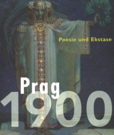 Prag 1900 - Poesie und Ekstase
