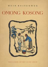 Omong Kosong - Vreugde uit het oude Indië