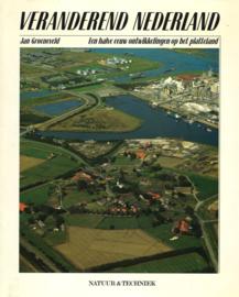 Veranderend Nederland - Een halve eeuw ontwikkelingen op het platteland