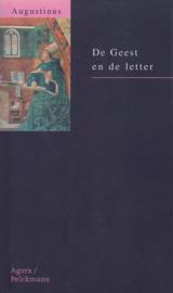 De Geest en de letter