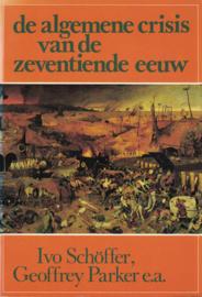 De algemene crisis van de zeventiende eeuw