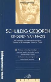 Schuldig geboren - Kinderen van Nazi's