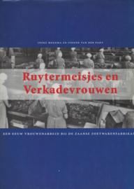 Ruytermeisjes en Verkadevrouwen (2e-hands)
