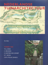 Nederlandse tuinarchitectuur