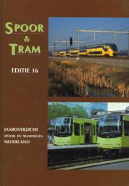 Spoor & Tram editie 16
