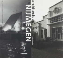 Architectuur in Nijmegen (2e-hands)