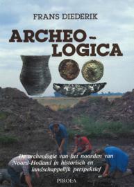 Archeologica - De archeologie van het noorden van Noord-Holland in historisch en landschappelijk perspectief