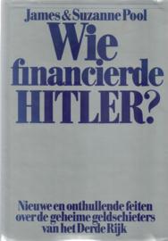 Wie financierde Hitler?