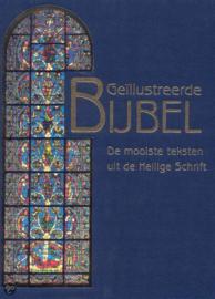 Geïllustreerde Bijbel - De mooiste teksten uit de heilige Schrift