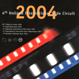4th Holland International Slide Circuit 2004