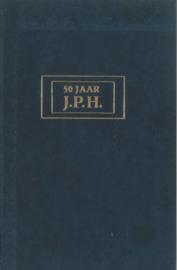 50 Jaar Jan Pieter Heye (2e-hands)