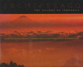 Archipelago - The Islands of Indonesia (2e-hands)