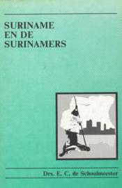 Suriname en de Surinamers