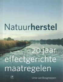 Natuurherstel - 20 jaar effectgerichte maatregelen