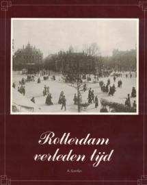 Rotterdam verleden tijd (2e-hands)