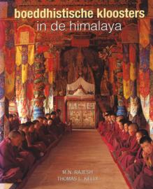 Boeddhistische kloosters in de Himalaya