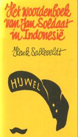 Het woordenboek van Jan Soldaat in Indonesië